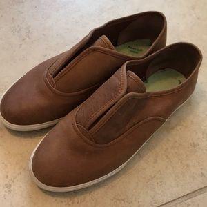 Frye Maya CVO Slip On Sneaker